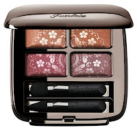 Guerlain, fall, 2009, slavic beauty, russian beauty, tsarina