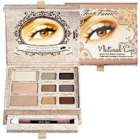 Too Faced, Natural Eye, Neutral Eye, Palette, Collection
