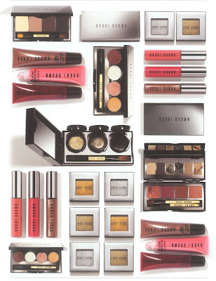 Bobbi Brown, holiday, Chrome