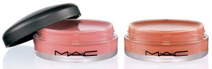 MAC, Warm and Cozy, TLC, Tinted Lip Conditioner, Feelin' Good, Close for Comfort
