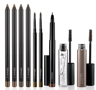 MAC, All Races, All Ages, All Sexes, brows, Impeccable Brow Pencils, Penultimate Brow Marker