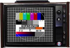 FTZ vs. HDTV