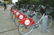 El servicio de Bicis Publicas de Sevilla mejora para el ao prximo