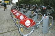 El servicio de Bicis Publicas de Sevilla mejora para el año próximo
