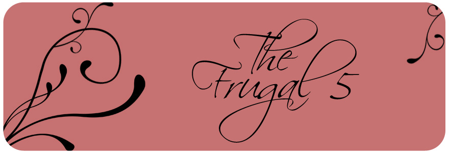 The Frugal 5