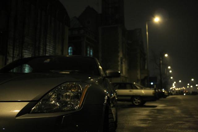 Nissan Z350 FairLady