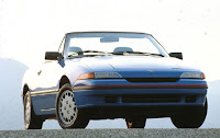 Mercury Capri - Subcompact Culture