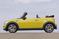 MINI Cooper Convertible - Subcompact Culture