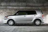 2011 Scion xB - Subcompact Culture