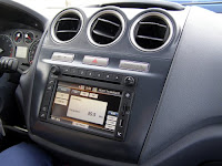 Ford Transit Connect Interior - Subcompact Culture