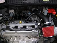 Road Race Motorsports Suzuki SX4 Intake Giveaway - Subcompact Culture