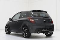 Hyundai i20 Sport Edition - Subcompact Culture