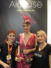 Primer premio Salón Look Alfonbra Roja