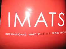 IMATS LONDON AIRBASE MAKE UP 2011