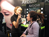 NeReA RH MAKE UP  & AIRBASE EN  IMATS LONDON 2011