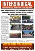Jornal da Intersindical