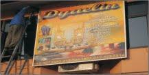 Butik Dyaeline, Gopeng