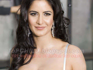 Katrina kaif with mini tops