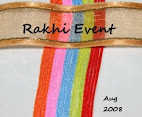RAKHI EVENT - Round Up