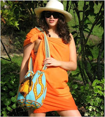 Exclusive Wayuu Mochilas