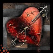 القلب المجروح