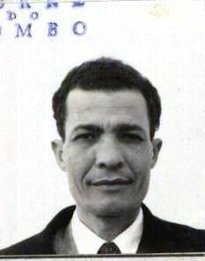 Manuscritos de António Marques Monteiro