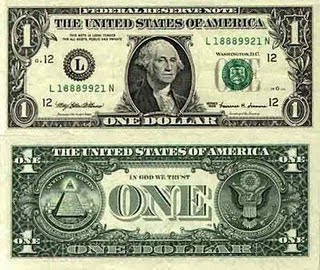 Fakta Uang Dollar Amerika 15