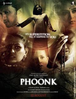 Filme Poster Phoonk DVDRip RMVB Legendado