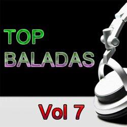 t Top Baladas Volume 7
