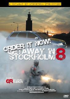 getway Getaway In Stockholm