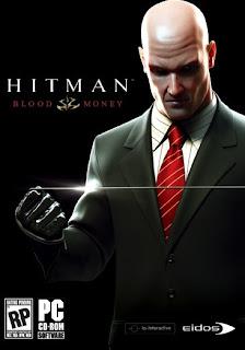 hitman Hitman 4: Blood Money
