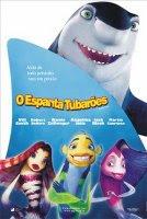 O Espanta Tubarões – Dublado – Filme Online