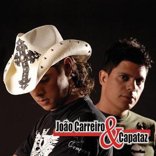 joao João Carreiro e Capataz 2009
