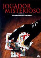 misterioso Jogador Misterioso (2004)