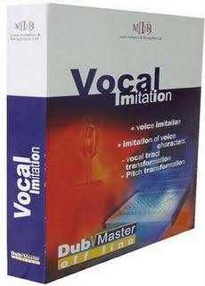Vocal Imitation v1.1