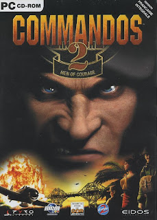 comando Commandos 2: Men of Courage (PC Game) Baixar Grátis