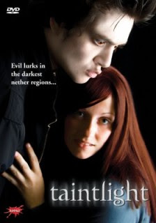 "Taintlight Legendado 2009 paródia ao filme ""Twilight"""