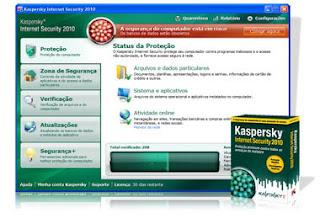 Kaspersky Internet Security 2010 v9.0.0.463