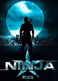 Download de Filmes Ninja Legendado