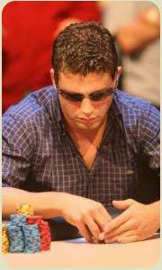 Las Vegas - Tucsonan Adelstein in 3rd place at World Series of Poker