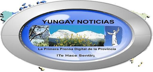 NOTICIAS YUNGAY