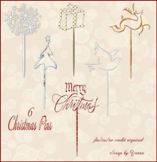 http://scrapbyyanna.blogspot.com/2009/10/christmas-pins.html