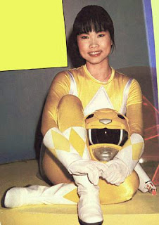 A Late Tribute to THUY TRANG | Sean Akizuki's Super Sentai Blog