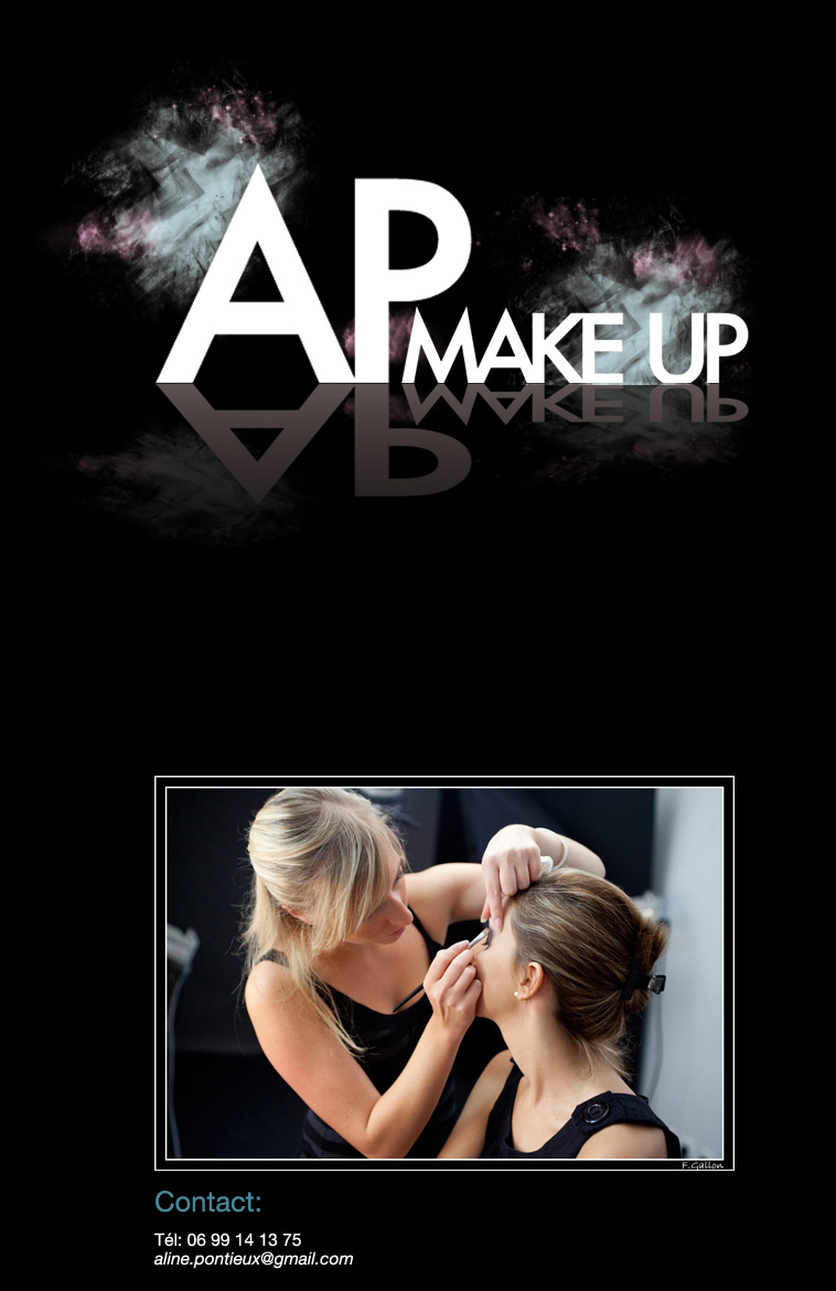 AP MAKE UP