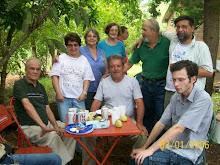 Escritores de Itararé, Cidade Poema