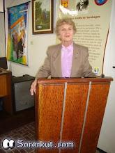 Dorothy Jansson Moretti, Poeta Premiada de Itararé