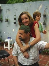 Musa do Poeta, Rosangela Silva Correa Leite
