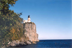 Split Rock Lighthouse, 2001