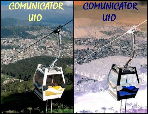 COMUNICATOR UIO