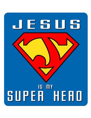 Jesus Superhero Vbs Related Keywords amp Suggestions